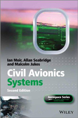 Civil Avionics Systems (Aerospace Series) por Ian Moir