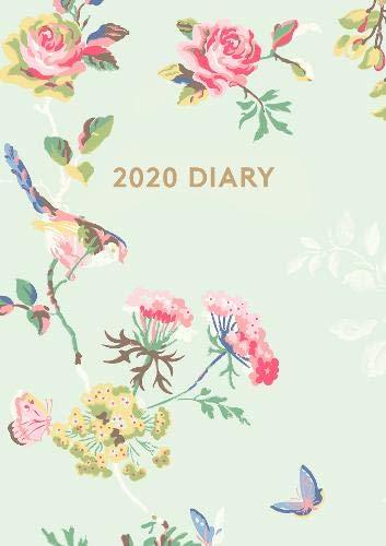 Cath Kidston Rose (Cath Kidston Birds & Roses A6 2020 Diary)