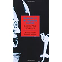 Memoirs of My Nervous Illness (New York Review Books Classics)