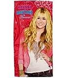 Disney Hannah Montana-Strand-Handtuch/Badehandtuch