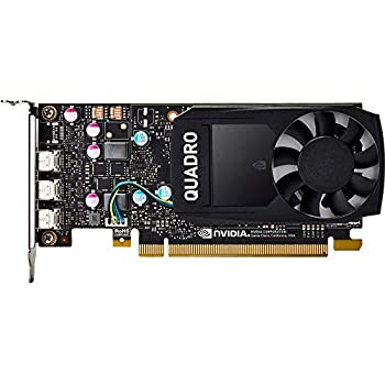 HP 1370046634 - Tarjeta Grafica Nvidia Quadro P400 2Gb Kit W ...