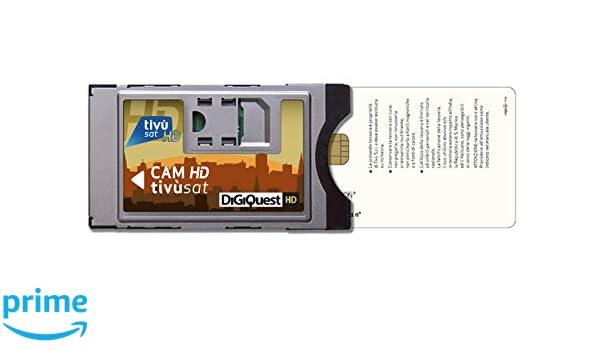 Ci Kartenslot.Tivusat Smarcam Hd Ci Ci Module Includes Tivu Sat Amazon Co Uk