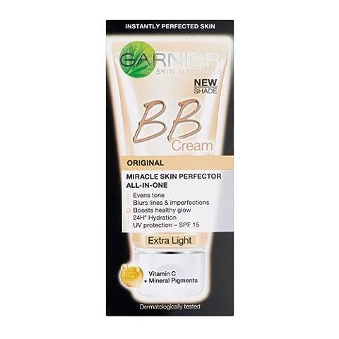 Garnier Original BB Cream Extra-Light