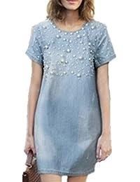 Suchergebnis auf Amazon.de für: Jeans - Kleider / Damen ...