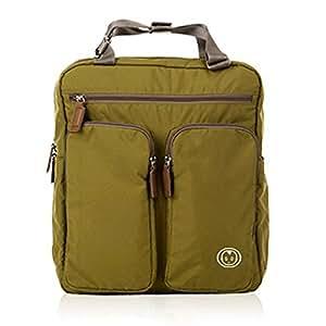 YuHan Baby Diaper Bag Travel Backpack Shoulder Bag Fit Stroller Changing Pad