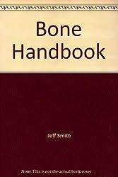 Bone Handbook by Jeff Smith (2010, Paperback, Reprint)