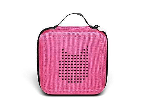 Tonies Transporter - Tasche für Toniebox pink