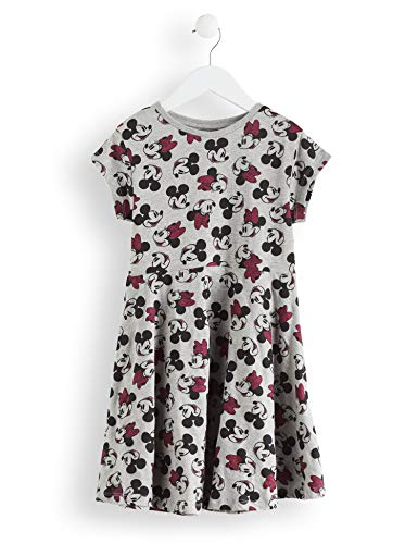 RED WAGON Vestido Minnie Mouse Niñas