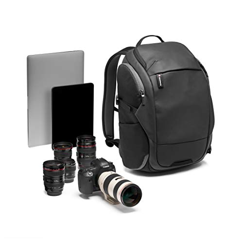 Manfrotto Advanced² Travel MB MA2-BP-T Zaino Foto/Laptop, per...