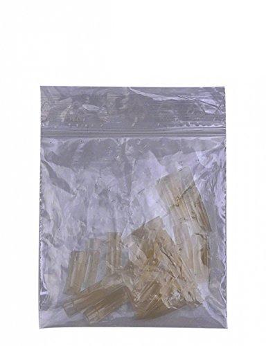 Capsules, recharge 50 pcs. A-Tips, naturels | 10