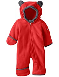 Columbia Tiny Bear Ii Bunting - Nid d'ange polaire - Enfant