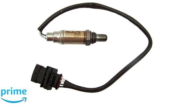 Fuel Parts LB1404 4 Wire Zirconia Lambda Sensor