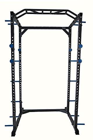 Total Body Base squats Cage machine Heavy Duty Barre de traction Maison Gym
