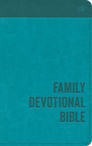 Family Devotional Bible-ESV