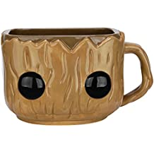 Taza POP Home Marvel Guardians of the Galaxy Groot