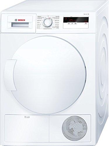 Wärmepumpentrockner Bosch WTH83000 Series 4