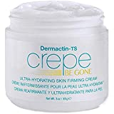 Dermactin-Ts Crepe Be Gone Cream Body Souffle 3 Oz. - Helps Smooth, Plump