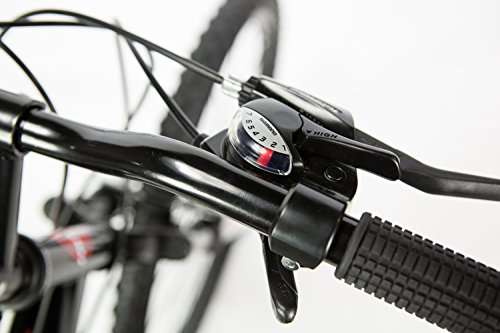 Zoom IMG-2 moma bikes bicicletta mountainbike 26