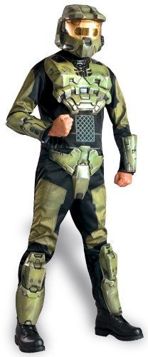 Halo 3 Deluxe Kostüm