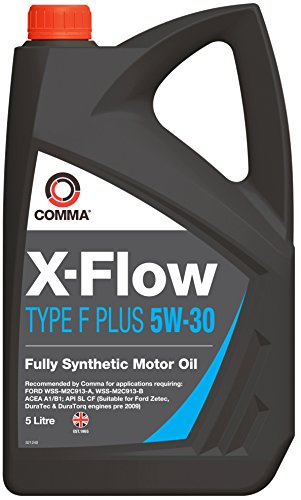 comma-xffp5l-5l-x-flow-type-f-plus-fully-synthetic-5w30-motor-oil