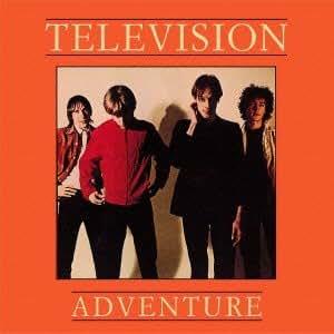 ADVENTURE(reissue)(ltd.)