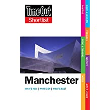 Time Out Manchester Shortlist (Time Out Shortlist)
