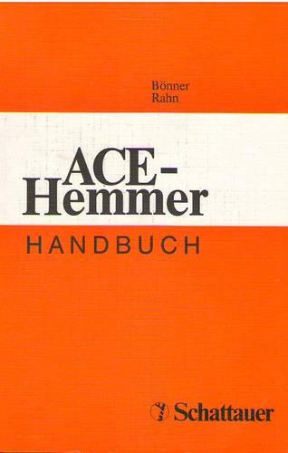 ACE-Hemmer Handbuch