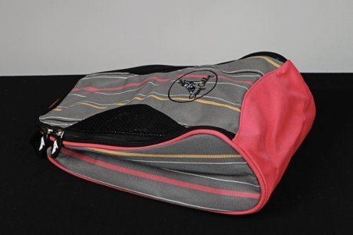 sassy-caddy-womens-ritzy-golf-shoe-bag-grey-hot-pink-black-by-sassy-caddy-inc