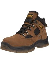 DeWALT Dewalt Challenger, Chaussures de sécurité hommes - Marron (Marron-V.5), 45 EU