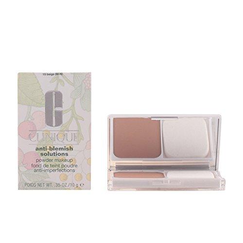 Anti-Blemish Solutions Powder Makeup 15 beige 10 gr -