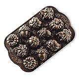 Nordic Ware Autumn Delights Cakelette Pan