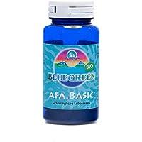 Bluegreen AFA Algen Basic - 120 Presslinge preisvergleich bei billige-tabletten.eu