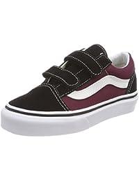 e30ce01f5 Amazon.es  Vans - Velcro   Zapatos para niño   Zapatos  Zapatos y ...