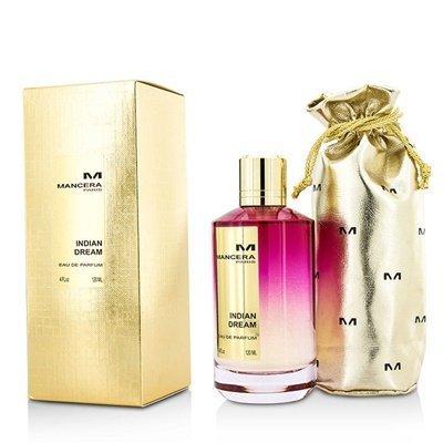 Mancera Paris Indian Dream Eau De Parfum 120ml for Women