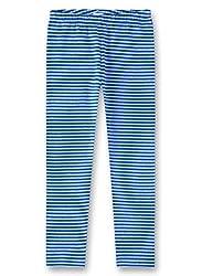 Sanetta Jungen Hose, Blau (River Blue 50047), (Herstellergröße: 116)