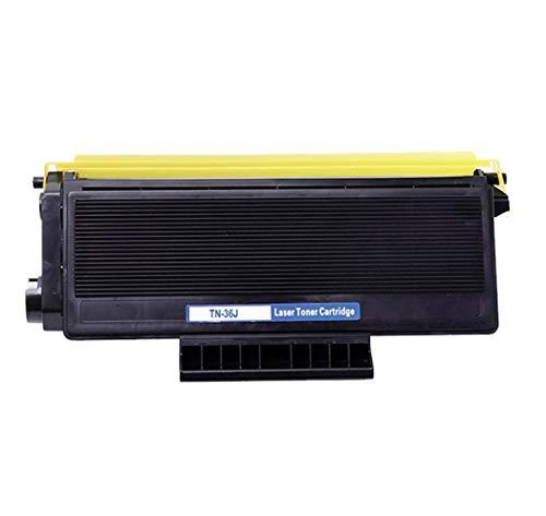 Tn560 Kompatible Toner (SUNDOU Kompatible Brüder Tn460 Tn560 Tn7600 Tn7650 Tn550 Tn36j Tn3060 Tonerkartusche, für Brother HL-5140/5040/5030 / 5070N / 5050 / 5150D 5170DN / 1650 Printer Black Tonerbehälter Bürobedarf für den)