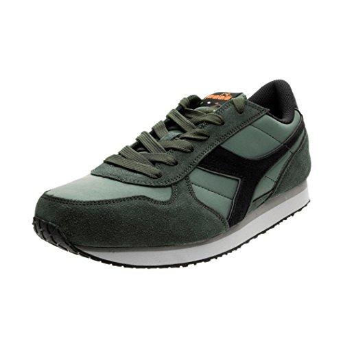 Diadora Sportschuh K-Run L II für Mann Grün