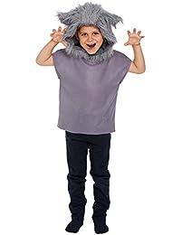 Kinder Wolf Kostüm