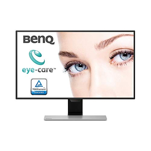 BenQ EW2770QZ 68,58 cm (27 Zoll) Eye-Care Monitor (QHD 2560 X 1440 Pixel) schwarz - Fern-panel
