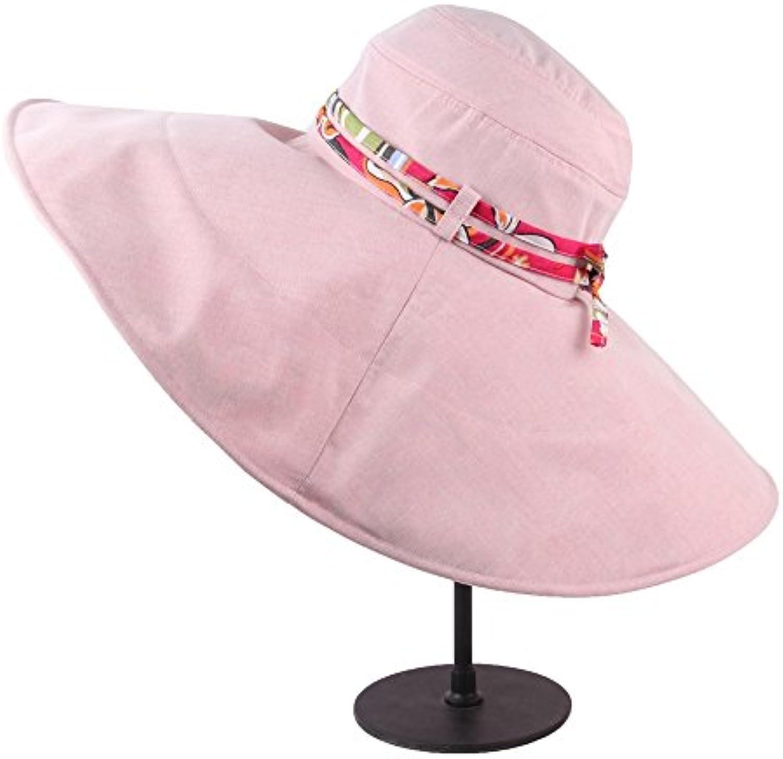 Yiwuhu Cappello da Donna Cappello da Donna Prossoezione Prossoezione Donna  Solare per Il Sole Prossoezione Solare 81eda8b77ad3