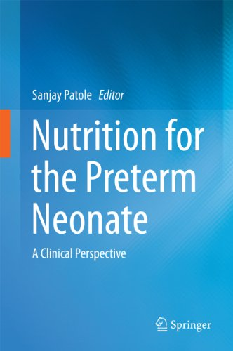 Nutrition for the preterm neonate a clinical perspective ebook nutrition for the preterm neonate a clinical perspective ebook sanjay patole amazon kindle store fandeluxe Gallery