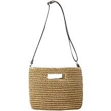 Amazon.es: Bolsos A Crochet - 1 estrella y más