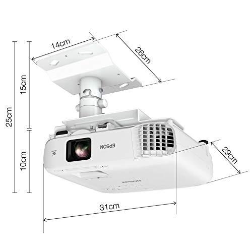 41sZqqt8iKL. SS500  - Epson EB-2042 Bright XGA projector