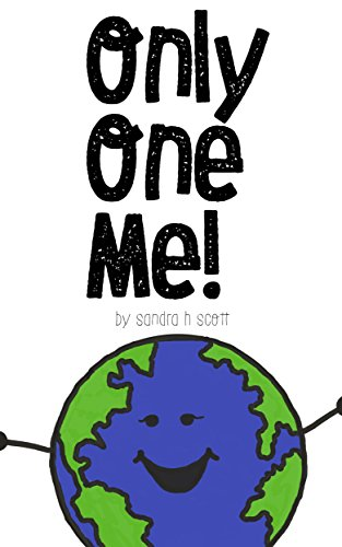 Only One Me! (English Edition)
