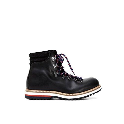 Cafè Noir LQD101010430 010 Nero 44 Bottes Chaussure Légère
