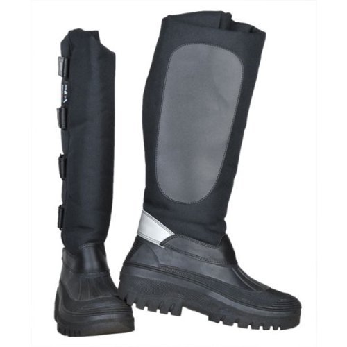 HKM THERMO MUCKER RIDING BOOTS [Apparel]