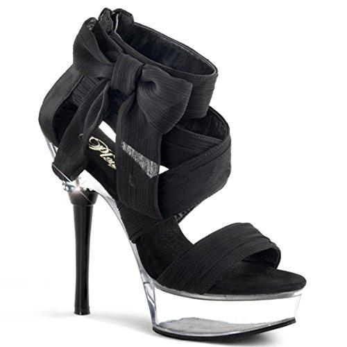 Heels-Perfect , Sandales pour femme Noir - Noir