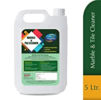 Care And Hygiene Marble And Tile Cleaner 5ltrs, Green