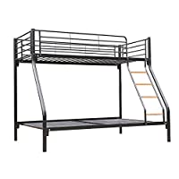 DIRTY PRO TOOLS Brand Triple Sleeper Bunk Bed Metal Single Double Triple 3 Children's Bunk Bed