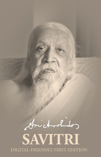 Savitri Digital-friendly First Edition